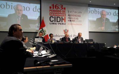 Organizaciones de la sociedad civil venezolana solicitan a la CIDH un nuevo informe país sobre derechos humanos y democracia en Venezuela | Examen ONU Venezuela