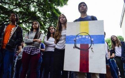 Nueve estudiantes han sido asesinados durante protestas