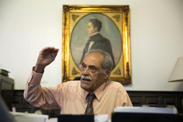 """Enrique Planchart: """"El gobierno no quiere ciudadanos, quiere esclavos"""""""