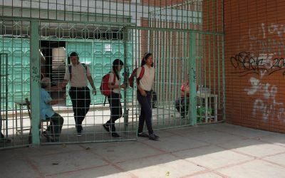 Advierten que unir el Plan Chamba Juvenil con el sistema educativo atenta contra ejercicio docente