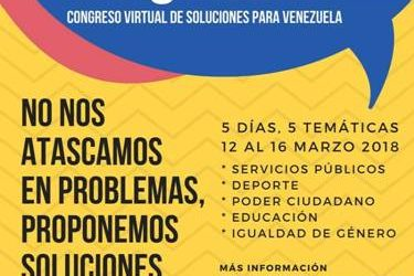 Conclusiones del  Primer Congreso Virtual ImagiNación