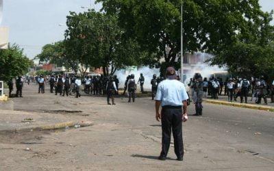 Muere arrollado un joven durante protesta contra la ANC en Ciudad Bolívar