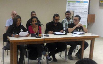 Comunicado de las ONG de Derechos Humanos frente a la represión.
