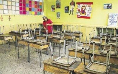 Se suspenden clases por segunda vez este año académico debido a elecciones –