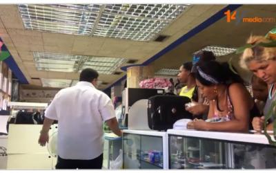 Cuba: En las escuelas las familias pagan por la limpieza, las reparaciones, los repasadores…