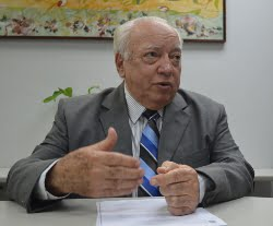 Rector Jorge Palencia: «No suministraremos insumos para que viabilicen esa Constituyente espuria» – LUZ Agencia de noticias