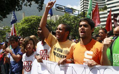 Movimiento Estudiantil invita a una Asamblea Ciudadana este jueves.