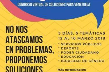 Conclusiones del  Primer Congreso Virtual ImagiNación