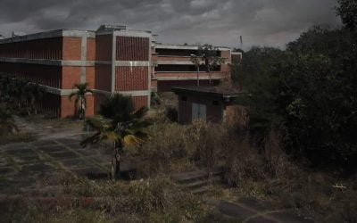 UDO Monagas pasó de modelo educativo a espacio de abandono