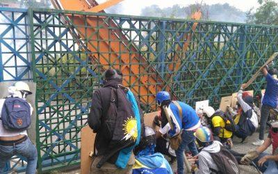 Informe de ACNUDH reseña violaciones de DDHH relacionadas con la Unimet