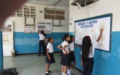 Solo 13% de alumnos asistió a clases tras reanudación de actividades en Anzoátegui luego de apagones ·