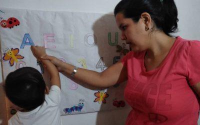 Educación a distancia genera cuadros de estrés en padres zulianos