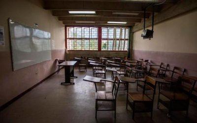 Situación de los Derechos Humanos en Educación en Venezuela 2016 – 2017