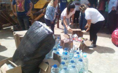 Estudiante de la UPEL preso presenta crítico estado de salud